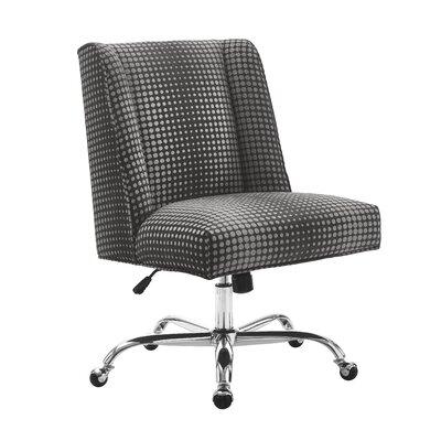 Mercury Row Bohnert Mid-Back Desk Chair