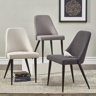 Mercury Row Buttars Parsons Chair
