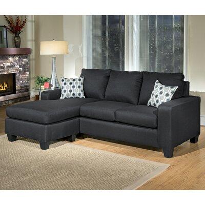 Mercury Row Morpheus Sofa Sectional Amp Reviews Wayfair