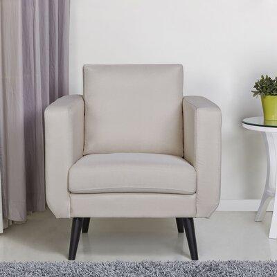Mercury Row Bleeker Arm Chair