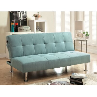 Mercury Row Boddie Sleeper Sofa