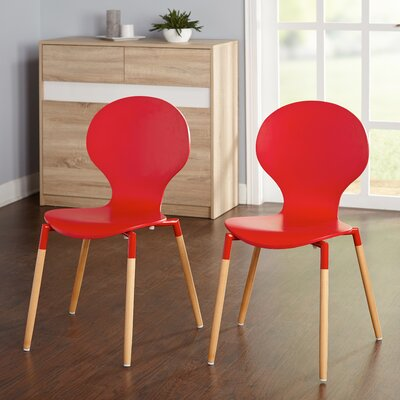 Mercury Row Brannen Side Chair (Set of 2)