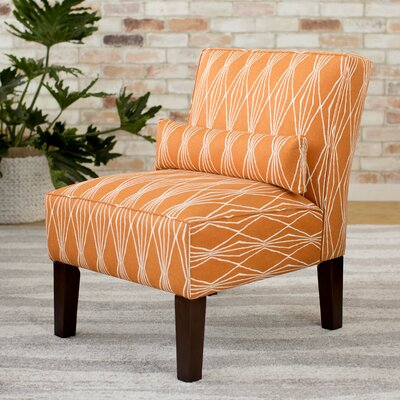 Mercury Row Callisto Slipper Chair