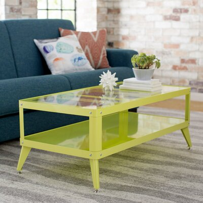 Mercury Row Timycha Coffee Table