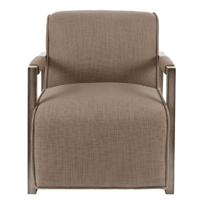 Mercury Row Cavins Arm Chair