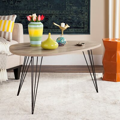 Mercury Row Bricker Coffee Table