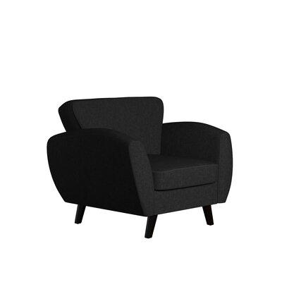 Mercury Row Garraway Arm Chair