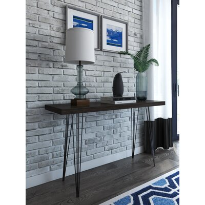 Mercury Row Arcuri Console Table