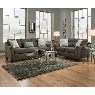 Mercury Row Shulman Living Room Collection Wayfair