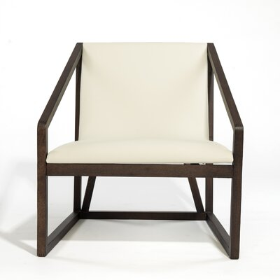 Designer Casa Modern Lounge Chair