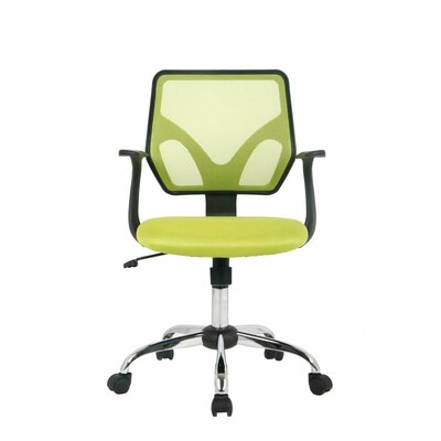 Viva Office Mid-Back Mesh Executive Offic..