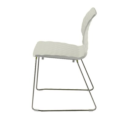 Sandler Seating Uni PP Side Chair (Set of 4)