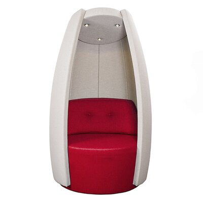 Sandler Seating Cocoon Chair