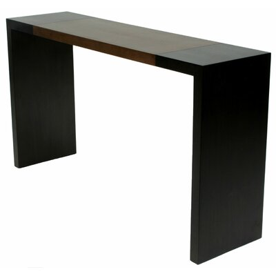 Indo Puri Metro Bicolor Console Table