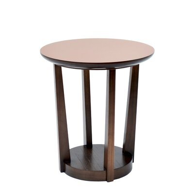 Indo Puri Aramis End Table