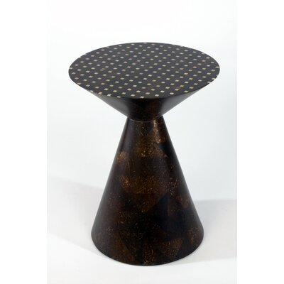 Indo Puri End Table