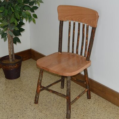 A&L Furniture Hickory Side Chair