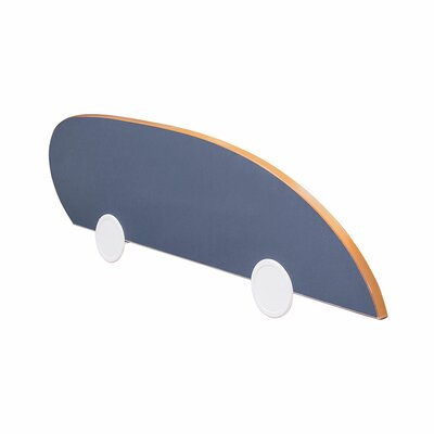 Cilek Soccer Safety Bar for Bed