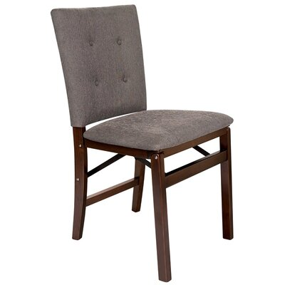 Red Barrel Studio Kaktus Parsons Chair (Set of 2)