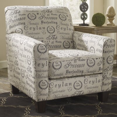 Red Barrel Studio Hirsh Arm Chair