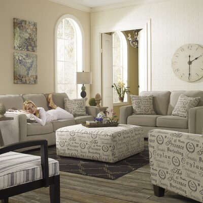 Red Barrel Studio Spahn Living Room Collection