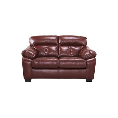 Red Barrel Studio Mississippi Loveseat