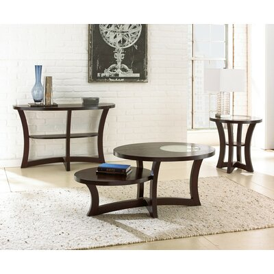 Red Barrel Studio Rhinelander Coffee Table Set