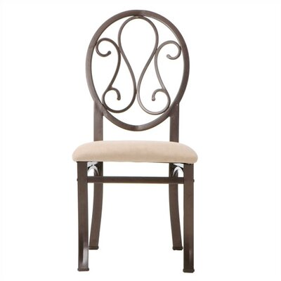 Red Barrel Studio High Noon Side Chair (Set of 4)