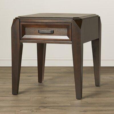 Steve Silver Furniture Wellington End Table
