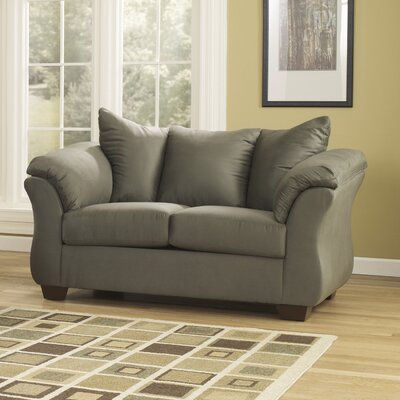 Red Barrel Studio Lavery Loveseat
