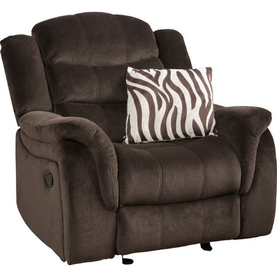 Red Barrel Studio Texian Glider Recliner