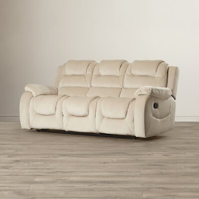 Red Barrel Studio Staas Dual Reclining Sofa