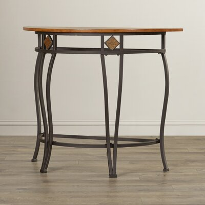 Red Barrel Studio Boyers Console Table