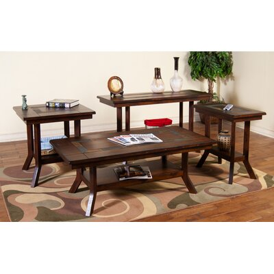Red Barrel Studio Coffee Table Set