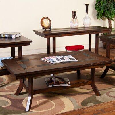Red Barrel Studio Gillenwater Coffee Table