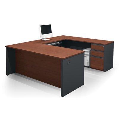 Red Barrel Studio Bormann U-Shape Desk Of..