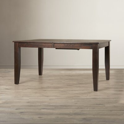 Red Barrel Studio Carriage Hill Dining Table