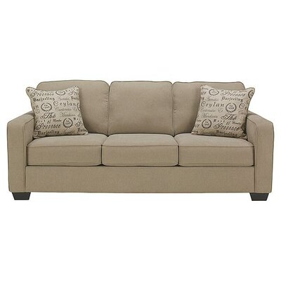 Red Barrel Studio Spahn Queen Sleeper Sofa