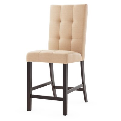 Red Barrel Studio Burgess Parsons Chair (Set of 2)