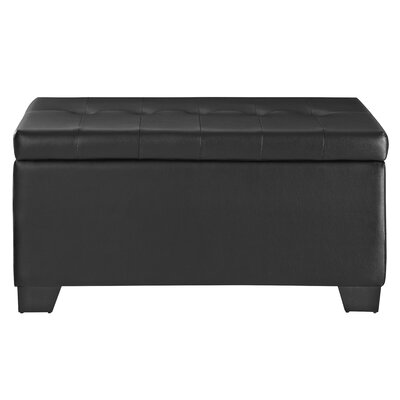 Red Barrel Studio Alchemist Storage Ottoman