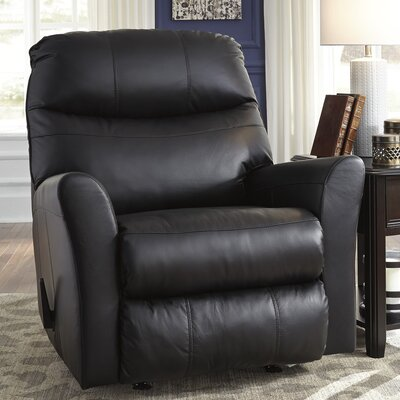 Red Barrel Studio Alchemist Rocker Recliner