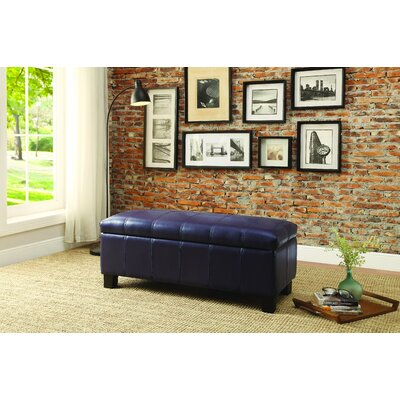red barrel studio corey storage bedroom bench reviews