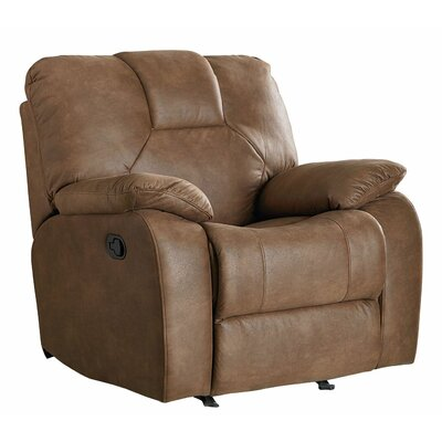 Red Barrel Studio Gleeson Rocker Recliner
