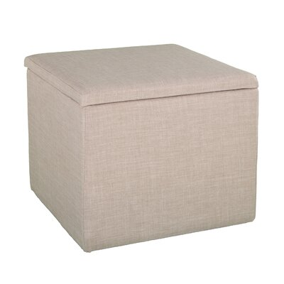 Red Barrel Studio Coombs Storage Ottoman