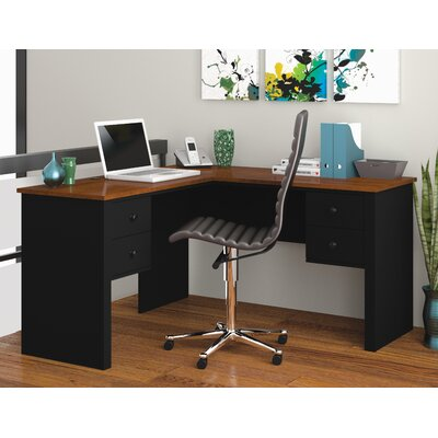 Red Barrel Studio Deweese Executive Desk