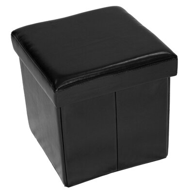 Red Barrel Studio Dahlgren Folding Storage Ottoman