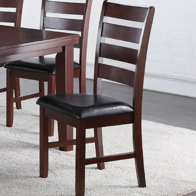 Red Barrel Studio Desroches Side Chair (Set of 4)