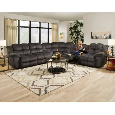 Red Barrel Studio Caton Sectional