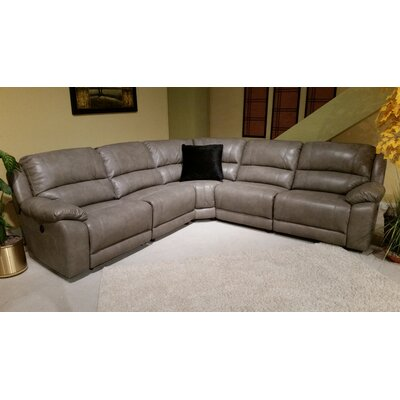 Red Barrel Studio Floraville Sectional