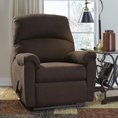 Red Barrel Studio Wellston Zero Wall Recliner